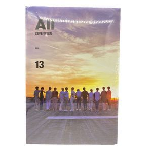 Seventeen 4th Mini Album All 13 -SEALED